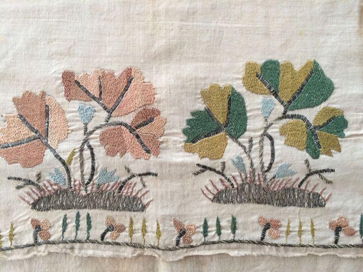 357 Best Trk Ii Images On Pinterest Embroidery Vintage