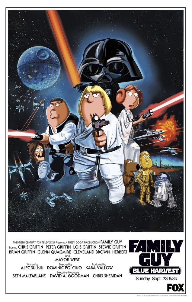 Watch Family Guy: Blue Harvest 2005 online   Full movies. Watch online free. Download free movies. Ios, Divx, iPhone, Megashare, Full HD, Streaming, iPad, Avi, Solarmovie, 1channel, Primewire, 4k, HD.