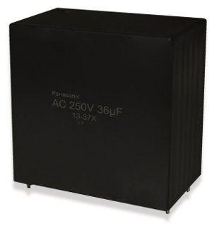 AVNET Abacus, compañía de distribución de componentes de interconexión, pasivos y electromecánicos y fuentes de alimentación en Europa, ha anunciado la disponibilidad de las series EZPQ y EZPE de condensadores DC-link de Panasonic, especialmente indicados para su funcionamiento en inversores y fuentes de alimentación conmutadas.