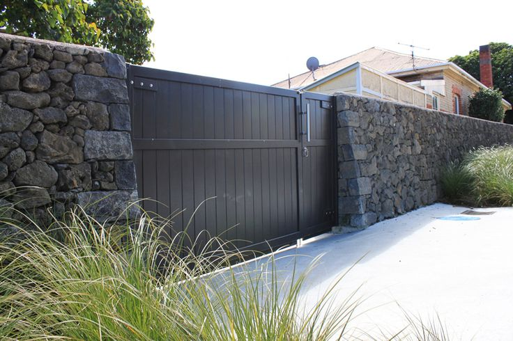 Get Gates & Fence It - Ultimate Privacy