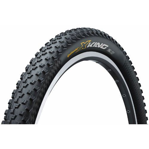 Continental X King Supersonic Tire, 26 for sale