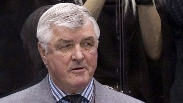 Pat Quinn has died at the age of 71.