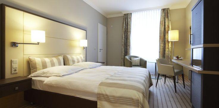 Steigenberger Hotels Deutschland
