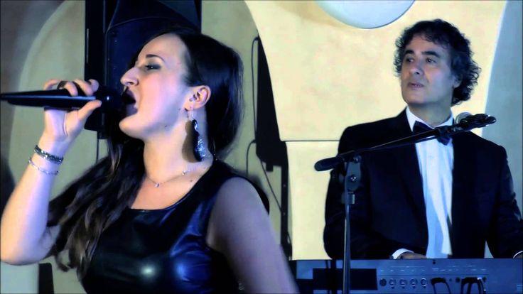 Musica per Matrimonio a Chieti Pescara Campobasso L'Aquila Termoli Foggi...