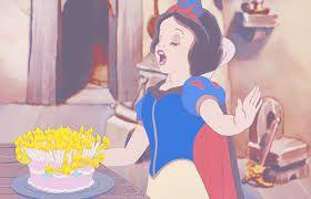 Image result for disney birthday girl meme