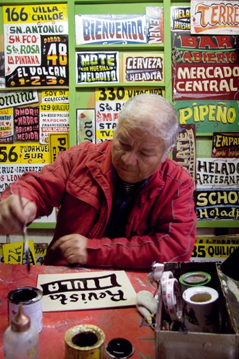 zenen vargas sign maker traditions
