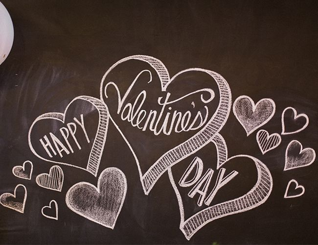 Valentine's Day Office Party