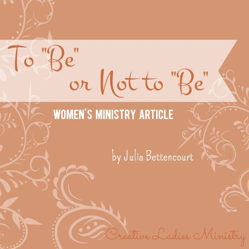 16 best images about Women's Ministry Extras on Pinterest