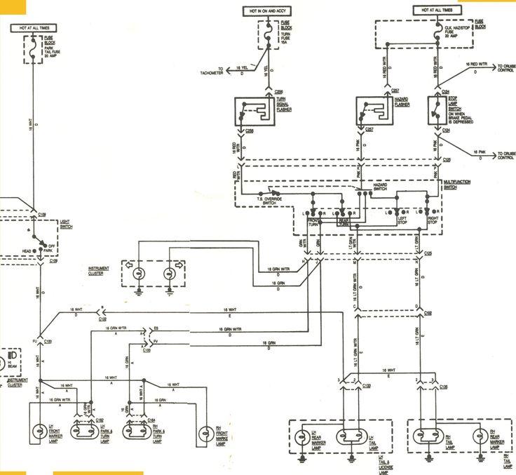 New Wiring Harness Schematic diagram wiringdiagram