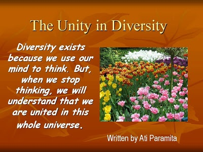 diversity quotes for children | Unity+in+diversity+quotes