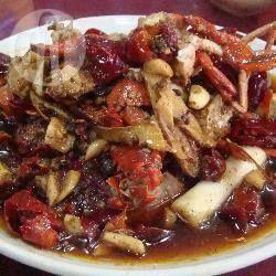 Spicy Chilli Crab @ allrecipes.com.au