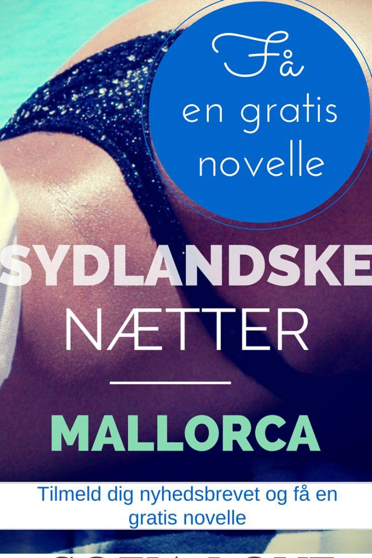 Få Sydlandske Nætter - Mallorca gratis på Ordlaboratoriets blog