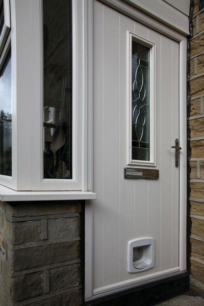 Best Cat Flap For Composite Door