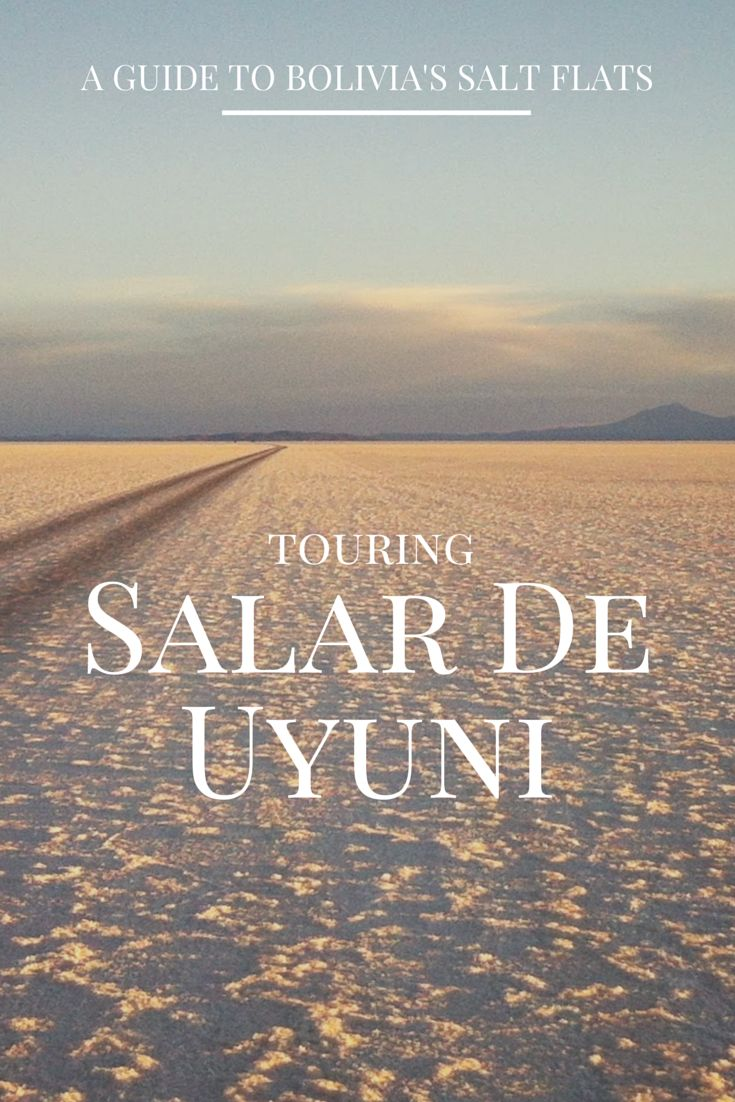 If you're planning a trip to Bolivia, chances are you'll want to experience the world's largest salt flat; Salar de Uyuni. Read more here: http://www.bolivianlife.com/bolivia-salt-flats-tour-with-red-planet-expedition/ #travel
