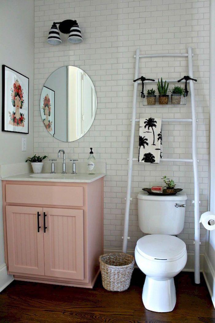 1001 Ideas For Amazing Bathroom Wall Decor Ideas For Every