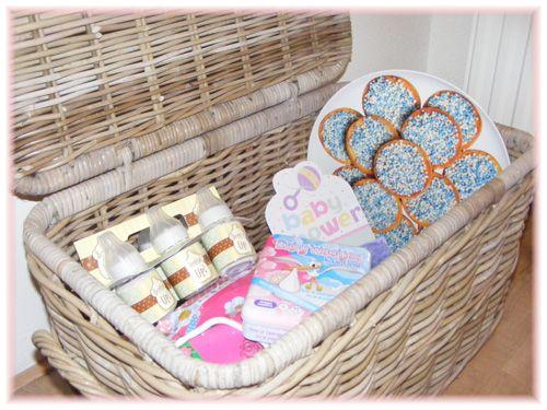 Wen's Babyshower - Babyshower, babyshower spelletjes, babyshower cake, versieringen, cadeautjes, hapjes, bevalling - Wageningen