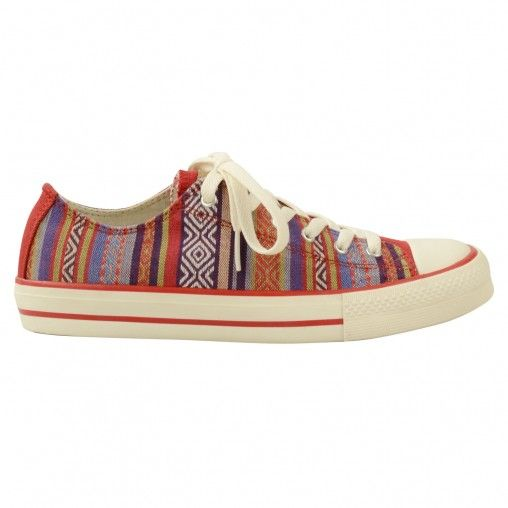 Sacha // Aztec sneakers € 39,95