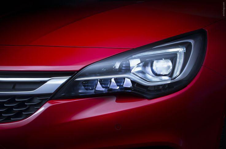 2016 Opel Astra  #2015 #Segment_C #Opel_Astra_K #2016MY #German_brands #Opel #Opel_Astra #Ecotec #Serial #Opel_Astra_Sports_Tourer