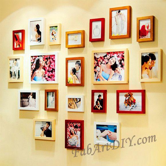 16 best Wedding photo album ideas images on Pinterest | Wedding ...