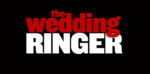 Here comes the trailer ....for #TheWeddingRinger....