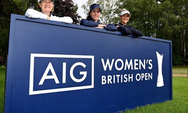 33++ British golf open news information