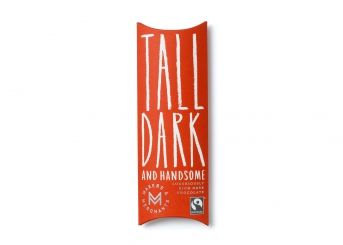 Makers & Merchants . English Style Fair Trade Chocolate