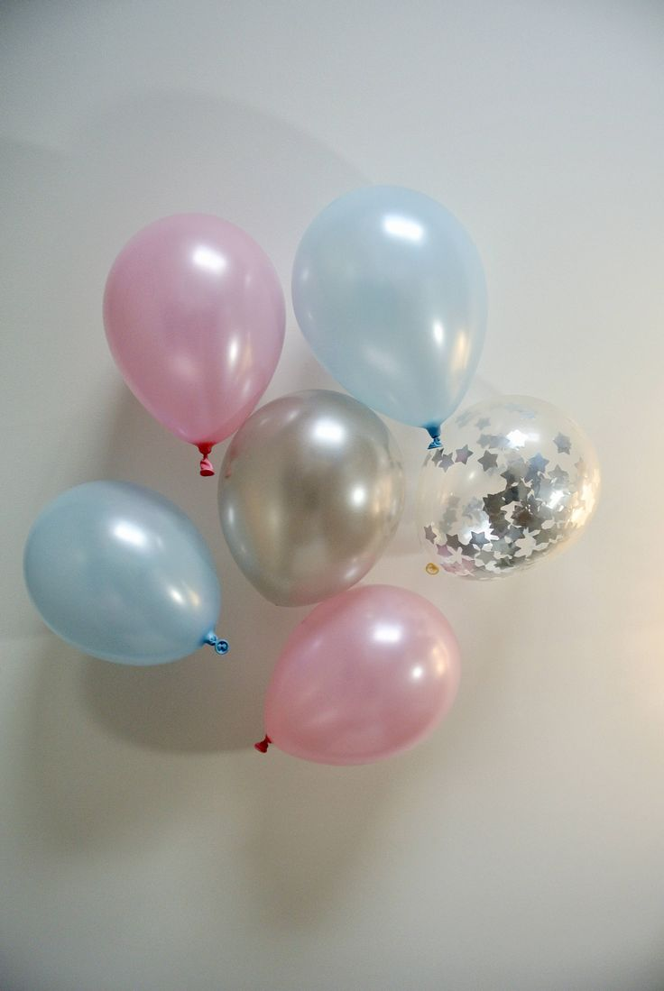 Confetti Balloon Silver. 12 inch. White and Gold Decor. Twinkle Twinkle Little Star Decor. Twinkle Twinkle Little Star Baby Shower by PaperRabbit87 on Etsy