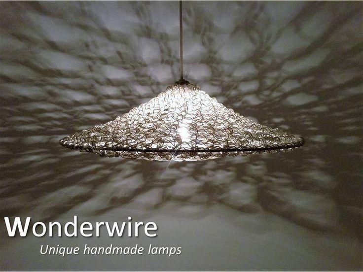 Een persoonlijke favoriet uit mijn Etsy shop https://www.etsy.com/listing/278461802/unique-handmade-design-pendant-lamp