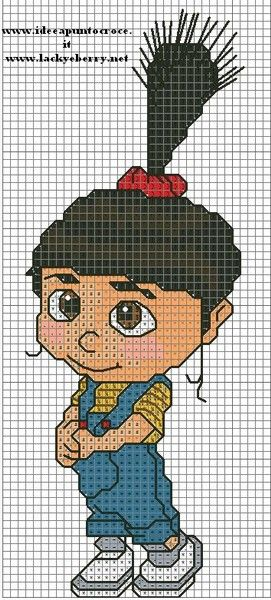 DOWNLOAD - IDEAS TO CROSS STITCH