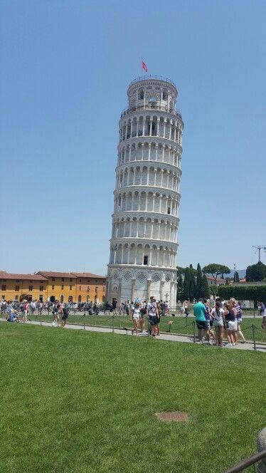 Pisa  Italy  2015