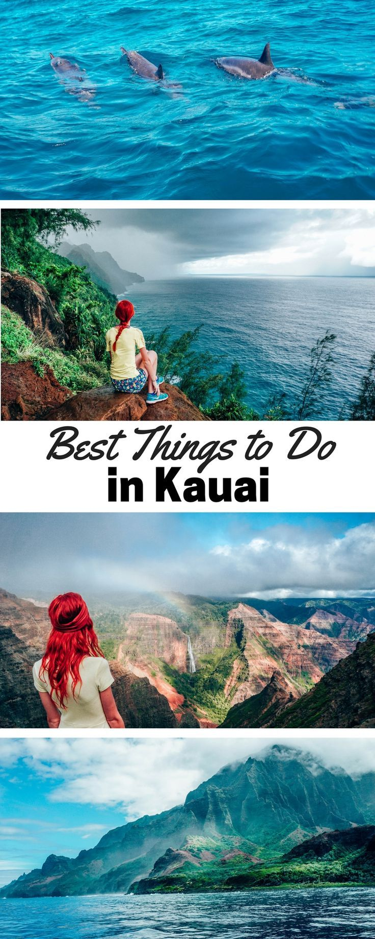 Best Things to do in Kauai, the Garden Island of Hawaii, USA