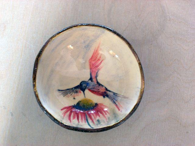 Marianthie`s bowl.