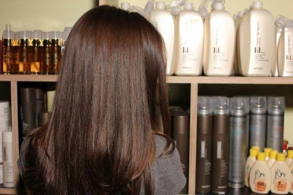 Цвет волос мокко (38 фото) – ваша загадка и шарм