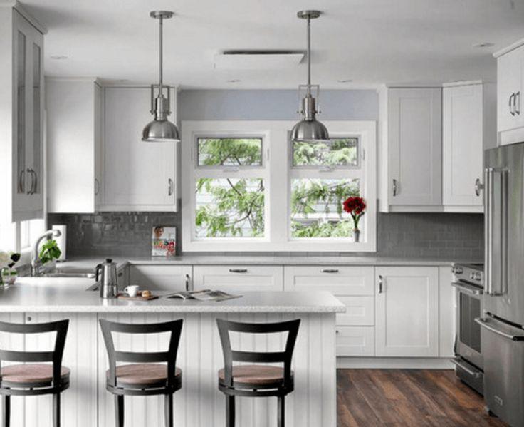 13 best ideas u shape kitchen designs decor inspirations kuchyně on kitchen ideas u shaped layout id=58218