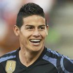 Chelsea ready to offer £53m for James Rodriguez: Real Madrid star prefers Man Utd – report