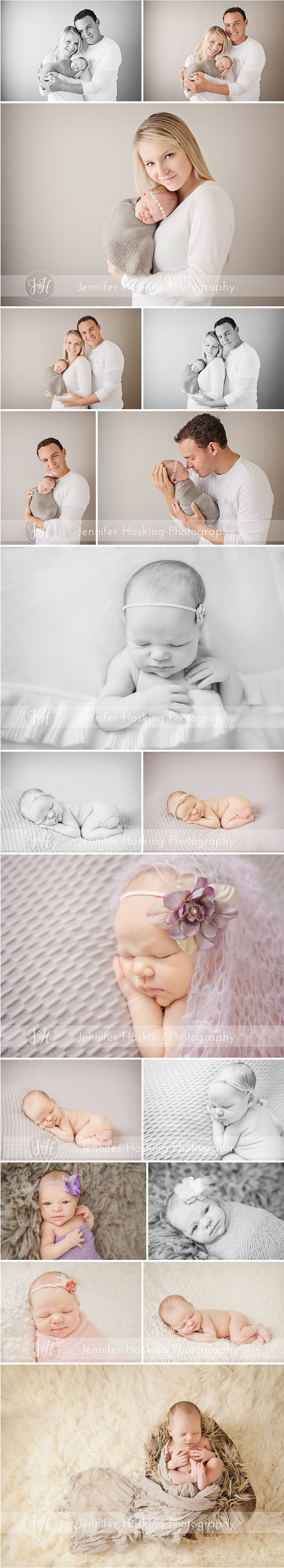 Newborn Photographer Metro Detroit