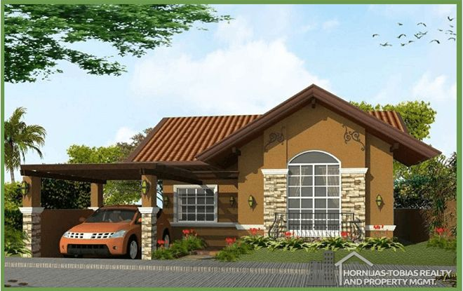 Adalina House in The Gardens at South Ridge, Catigan, Toril, Davao City - Davao Property Finder