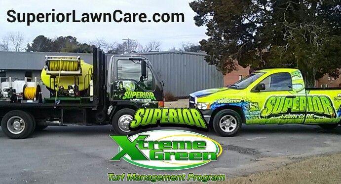 Lawn weed control, Fertilizer, Soil amendments