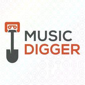 Music+Digger+logo