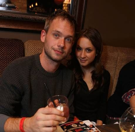 Pretty Little Liars' Troian Bellisario: Engaged to Patrick J. Adams! (em)