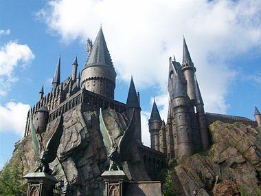 ホグワーツ魔法魔術学校とかいう差別の塊みたいな場所wwwww