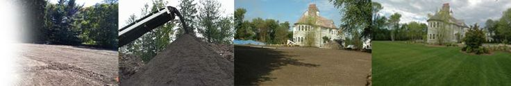 Topsoil Calculator - Stecks Nursery and Landscaping - Bethel, CT