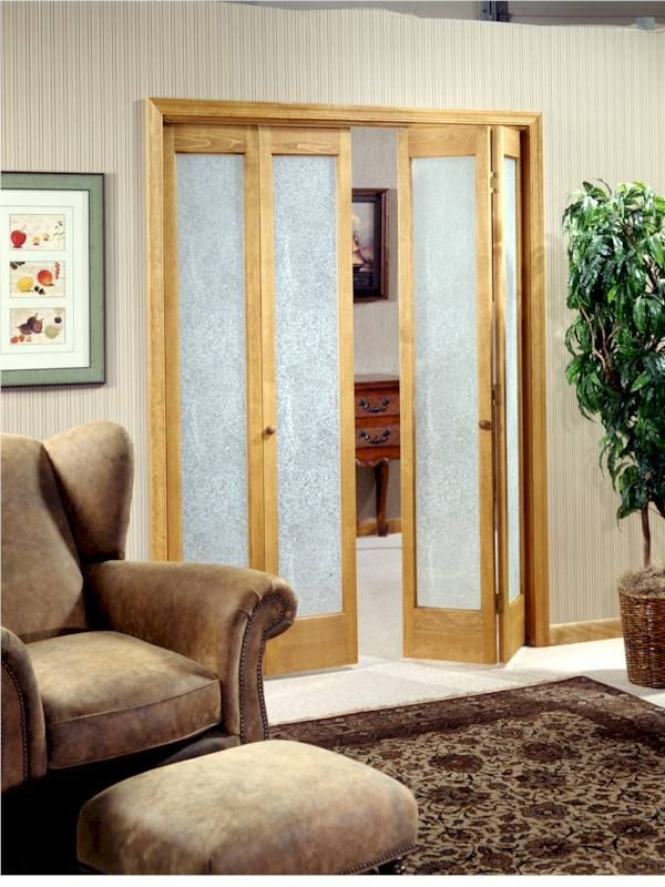 bifold doors with glass frosted frosted glass bifold doors green house design ideas - Interior Doors With Glass