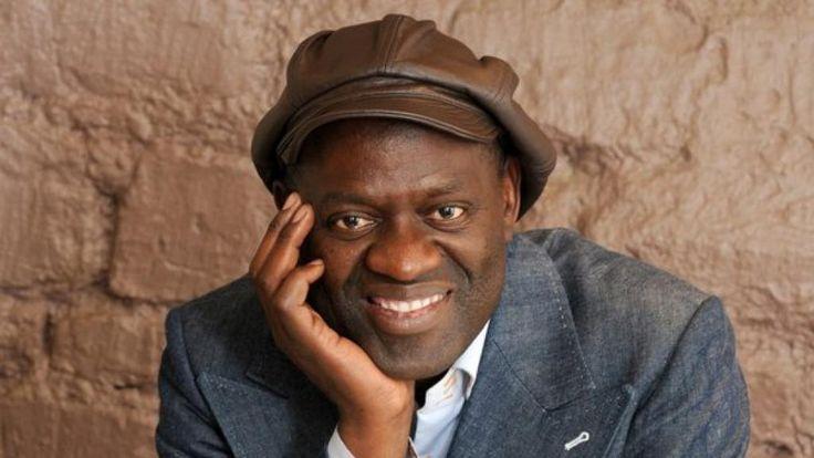 Littérature africaine: de la négritude à l'«écritude» avec Alain Mabanckou - RFI