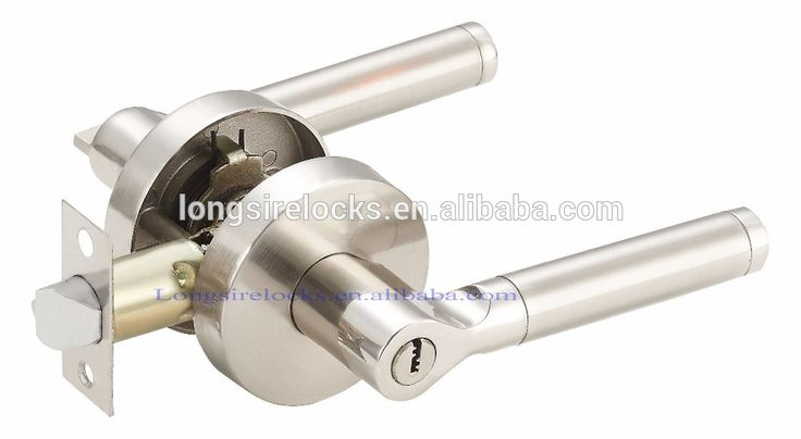 Cylinder door knob lock key alike for Entrance/Storeromm lock