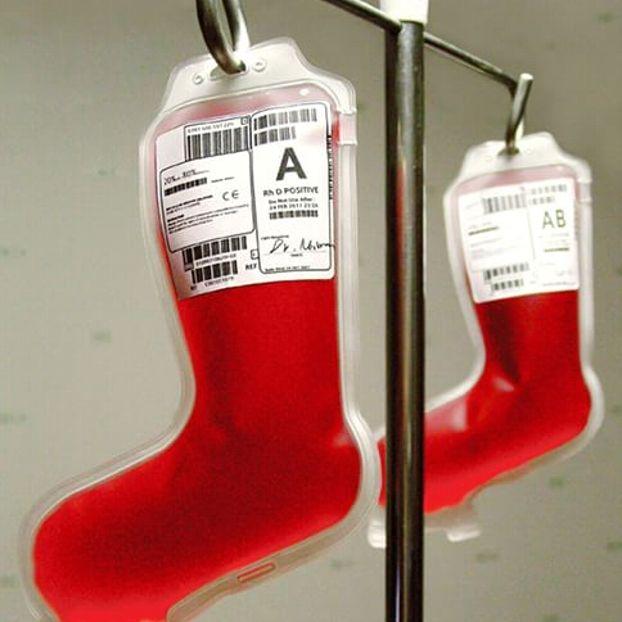 Anche negli ospedali è #Natale