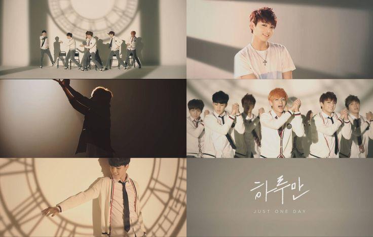 방탄소년단, 후속곡 '하루만' 뮤비 공개... '상남자' 어디로? http://kpopenews.com/4606   고화질 보도 사진과 객관적인 기사를 전달하는 K-POP 전문 미디어  #BTS, #방탄소년단, #하루만