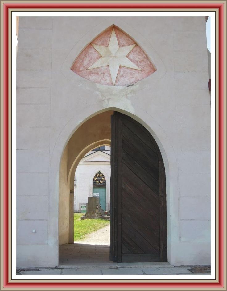 UNESCO - Zelena Hora