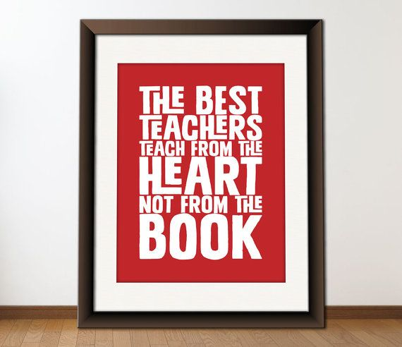 Best Teacher Quotes: 25+ Best Best Teacher Quotes On Pinterest