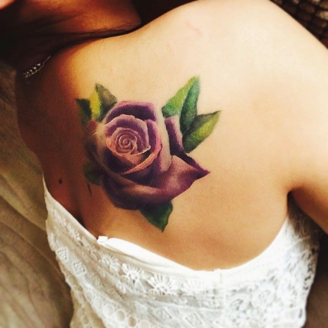 best 25 shoulder blade tattoos ideas on lace